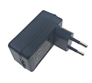 adapter-with-fixed-ac-plug